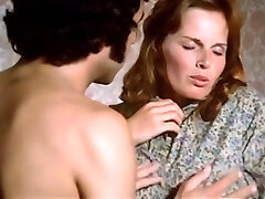 1974 saksan porno klassinen hämmästyttävän kauneus - venäjän ääni
