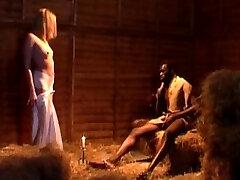 Cinema Erotique's Shake it like a White Woman