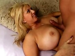 Classic Mature, Big Tits, Monstrous Clit and Anal