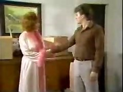 CLASSIC AUNT HARD Fuck-fest ON BED
