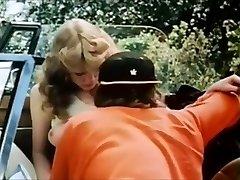 Classic Scenes - Dorothy LeMay Van Blowjob