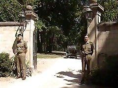 Lisa Crawford- Soldiers tear up the G�n�ral Wifey