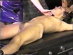 Violet bondage & discipline