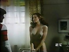 Old-school Movie WICKED SENSATIONS 1980 (part 2 of 2)