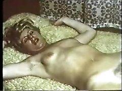 Swedish retro Mature Mom fisted