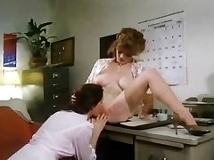 Vintage Office Lesbos