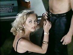 Intim Kontakt Privat (1985) with Marylin Jess