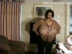 Marvelous Big Butt, Lingerie xxx clip
