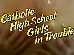 High School Women in Trouble