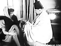 Antique Porn 1920s  Shaving, Fisting, Romping