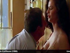 Celeb Actress Anna Galiena Romantic Sex Scenes