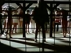 The woman prison camp 1980 marionette wifes milfs