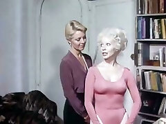 Juliet Anderson, Angel Cash in a video from 1982 getting pumped