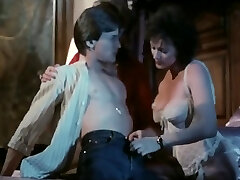 Family Taboo 3 [Full Vintage Porn Flick] (80s)