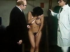 La Pension Des Fesses Nues (1980) Cathy Stewart Julia Perrin Flore Sollier