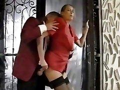 Verbotene Lust