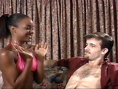 Youthfull Ebony Sinnamon Enjoy and Michael J Cox