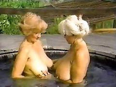 Old School Scene - Classic Ladies.