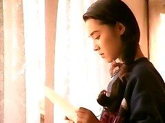 Extraordinaire Japanese model Mirei Asaoka in Mischievous JAV scene