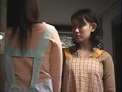 Hottest Asian model Minami Aoyama, Urara Haru, Sara Ogawa in Exotic Vintage JAV clip