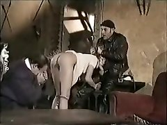 Insatiable Amateur movie with Cuckold, Vintage scenes
