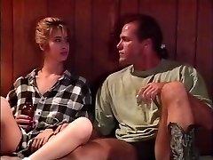 Fabulous pornstar Tiffany Mynx in crazy cunnilingus, hairy intercourse sequence