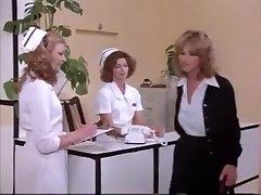 Fabulous MILFs, Medical lovemaking video