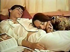 Impressive Homemade clip with Smallish Tits, Vintage scenes