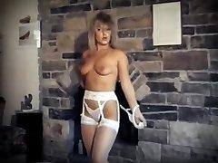 DA YA THINK I'M SEXY? - vintage striptease dance spectacle