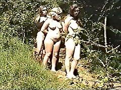 Tonda The Amazon - Marionette Coffle
