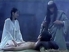 Old Chinese Video - Softcore Ghost Story III