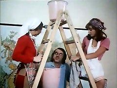 Gefahrlicher Hookup fruhreifer Madchen 1972