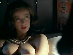Stefania Sandrelli hand job and other scenes from The Key