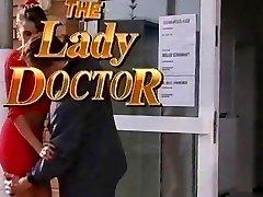 The Lady Therapist (1989) FULL VINTAGE MOVIE