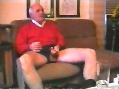 Gay Grandpas #01