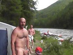Russia men