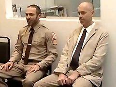Policias cachondos - Hot Cops