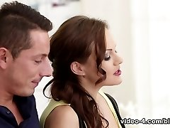 Tina Kay & Nick Gill & Andy West in Tempt My Bisexous Bf! - BiEmpire