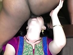 Indian Escort Girl Fucked Real Hard in Hotel Bedroom (Dribbling Creampie) -IMWF
