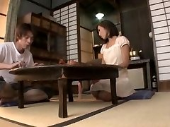 Amazing Japanese girl in Wild Masturbation, Cunnilingus JAV movie