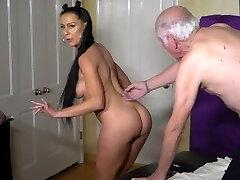 Massage Prank Gone Sexual