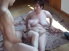 I visit my widowed aunt when i am horny