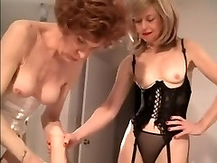 Amazing first-timer shemale scene with Stockings, Dildos/Toys scenes