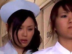 Futanari Hospital Three