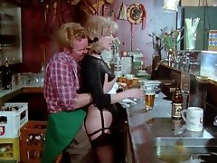 Schulmadchen Porno (1976) with Gina Janssen