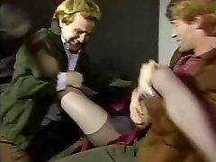Retro classic vintage intercourse compilation