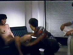 Ruff Trade 1986 (Threesome softcore scene) MFM