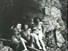 Old School Lechery - Gentlemens Video
