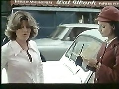 French mature loves slapping and humping - vintage