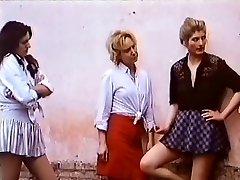 collants vintage